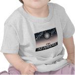 Stars Fell On Alabama t-shirts