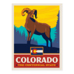 State Pride | Colorado Postcard