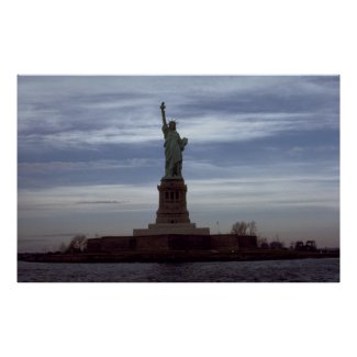 Statue of Liberty Photograph - 6 Posters