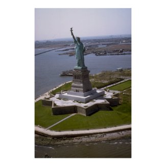Statue of Liberty Photograph - 7 Posters