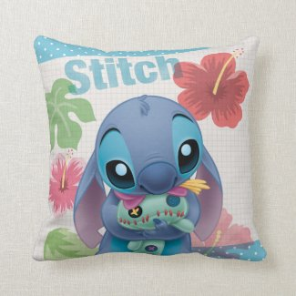 Stitch Pillows