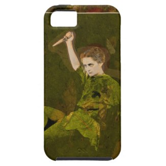 Straight On Till Morning iPhone 5 Case