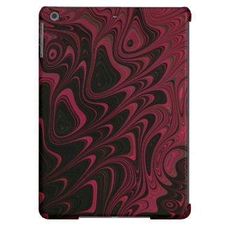 Strawberry Dark Chocolate iPad Air Case