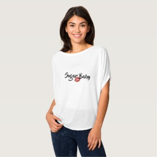 Sugar Baby Classic T 3 T-Shirt