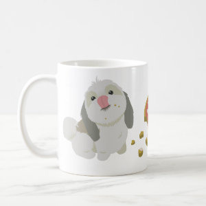 Sugar & Spice & Shitzus Coffee Mug
