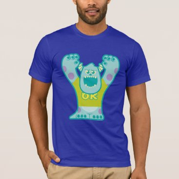 Sulley 3 T-Shirt