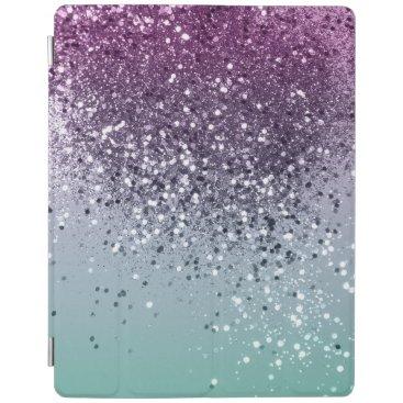 Summer Love Glitter #3 iPad Smart Cover