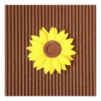 Sunflower on