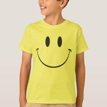 Super big smile emoji T-Shirt