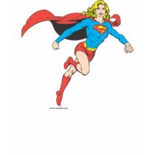 Official DC Comics Merchandise - Supergirl