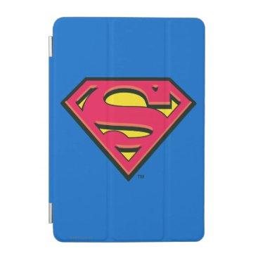 Superman S-Shield | Classic Logo iPad Mini Cover