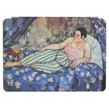 SUZANNE VALADON - The blue room 1923 iPad Air Cover