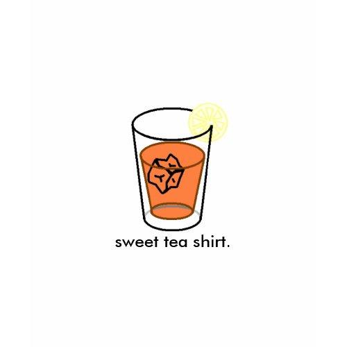 sweet tea shirt shirt