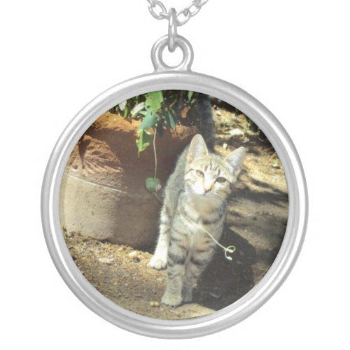 Sweety Cat necklace