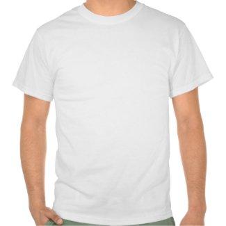 T-Rex Hates Push Ups T-shirts