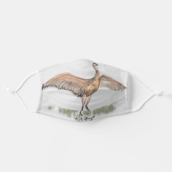 Tai Chi Qigong Cloth Face Mask