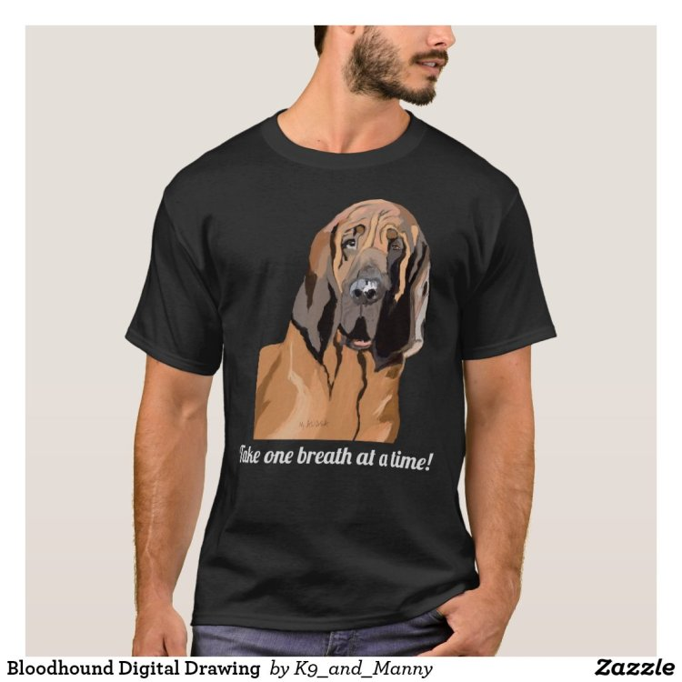 Take One Breath At A Time T-Shirt