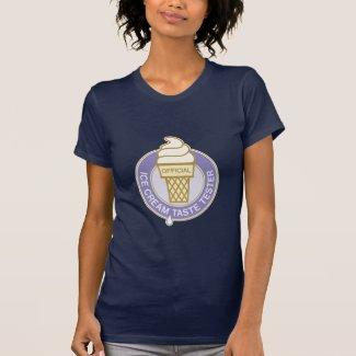 Taste Tester: Berry T-Shirt