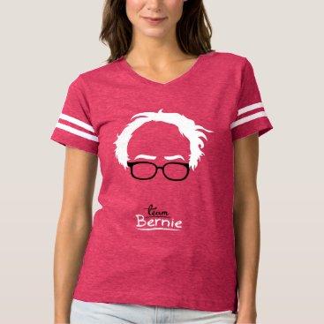 Team Bernie - Bernie Sanders for President T-shirt