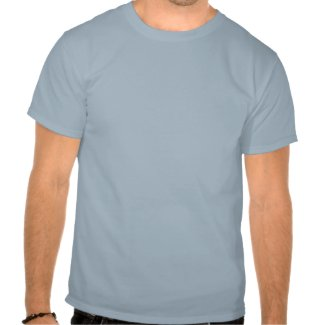 Techno Squirrels Logo Shirt (Guys)