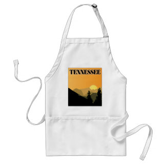 Tennessee Mountains Aprons