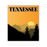 Tennessee Mountains postcards