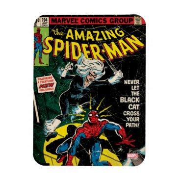 The Amazing Spider-Man Comic #194 Magnet