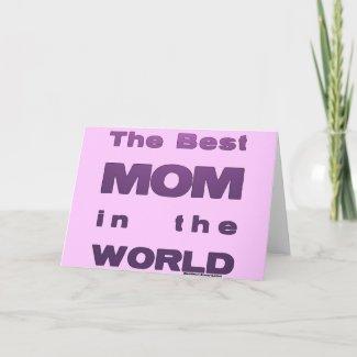 supermom!