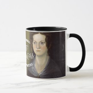 The Bronte Sisters - The Original Fanfic Writers