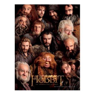 The Company Movie Poster Postcard