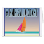 The Emerald Coast cards