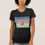 The Emerald Coast t-shirts