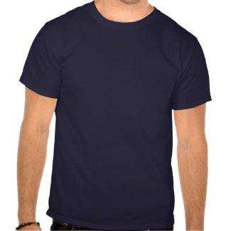 The Great Escape - bear shark cavalry shirt