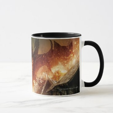 The Hobbit - Laketown Movie Poster Mug