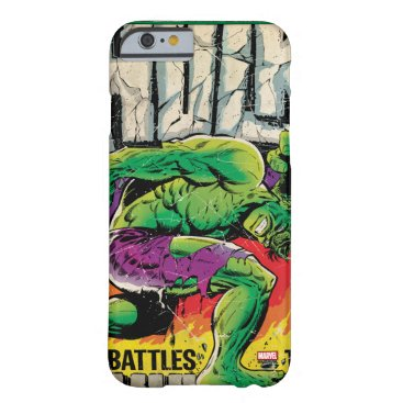 The Incredible Hulk King Size Special #1 Barely There iPhone 6 Case