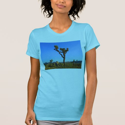 The Joshua Tree Shirt
