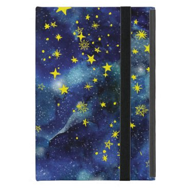 THE LITTLE PRINCE and FOX Ipad Case
