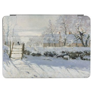 The Magpie, Monet iPad Air Cover