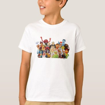 The Muppets 2 T-Shirt