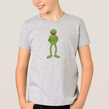 The Muppets Kermit standing Disney T-Shirt