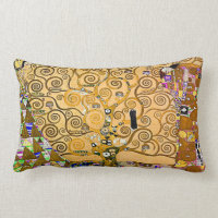 The Tree Of Life Cushions