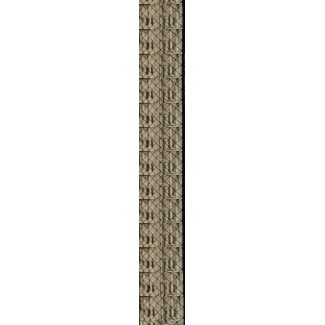 The Wall tie