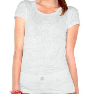 Think Red Heart Disease shirt