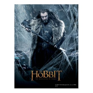 Get your Fangear for The Hobbit: Desolation of Smaug (4/6)