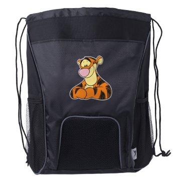 Tigger 5 drawstring backpack