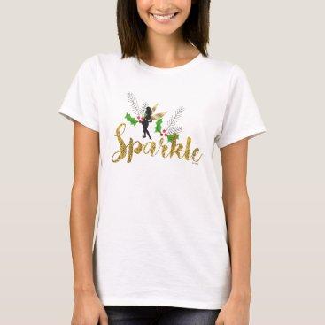 Tinker Bell | Tinker Bell Christmas Sparkle T-Shirt