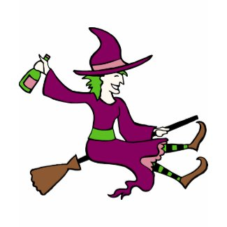 Tipsy Witch shirt