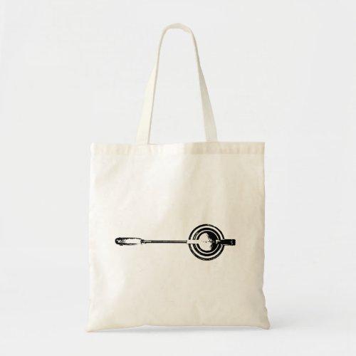 Toas-Tite Tote bag