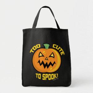 Too Cute To Spook Tote Bag