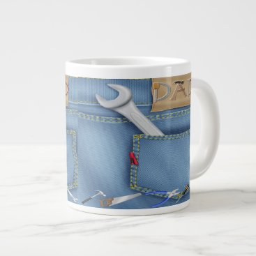 Tools Father's Day Mugs